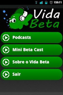 Vida Beta- screenshot thumbnail