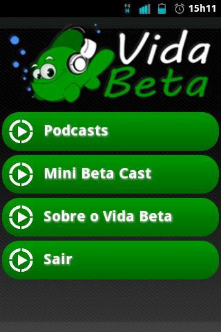 Vida Beta- screenshot