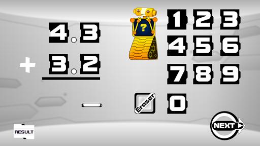 Money Addition