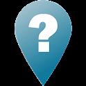 Family & Friends Locator icon