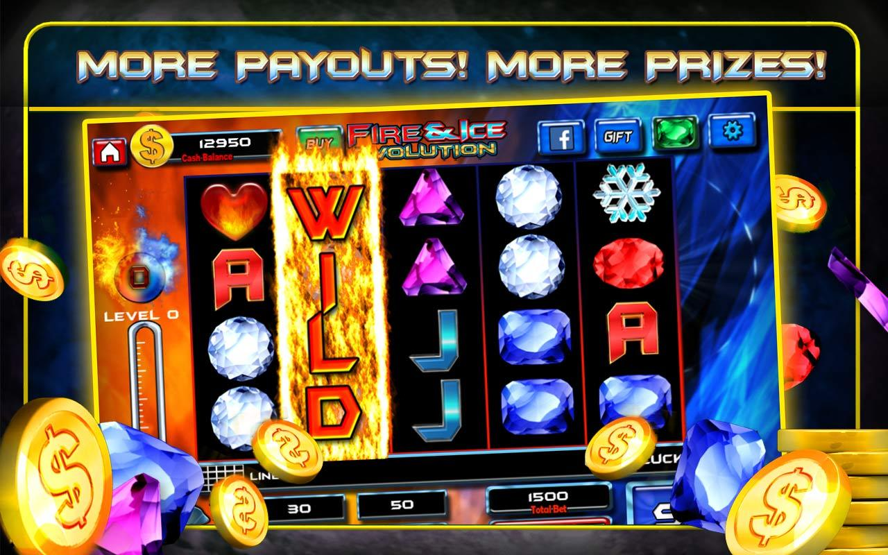 slot games hot seven