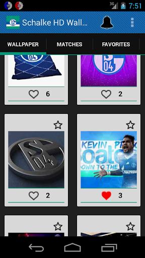 Schalke HD Wallpapers