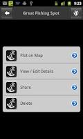 Screenshot of Nautical Charts