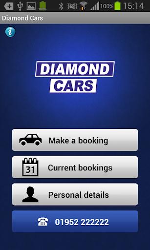 Diamond Cars