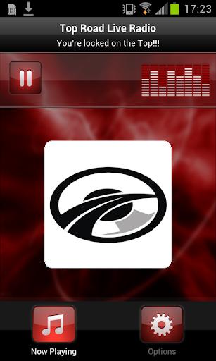 Top Road LIVE Radio