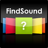 FindSound - Guess the Sound