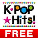 K-POP Hits! (Free) icon