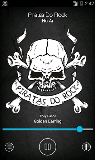 Piratas do Rock