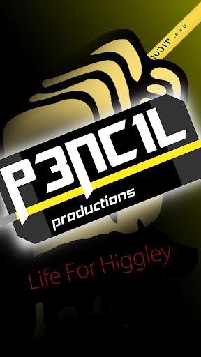 P3NC1L Productions - BETA
