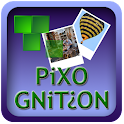 Pixognition icon