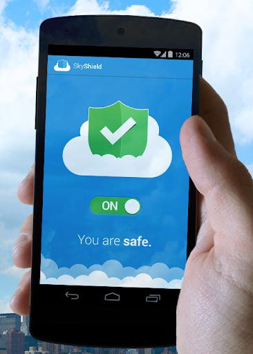 SkyShield Mobile AntiVirus
