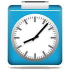 Shift Logger - Time Tracker icon