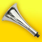 Tour Horn