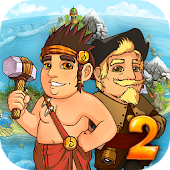 Island Tribe 2 (Freemium)