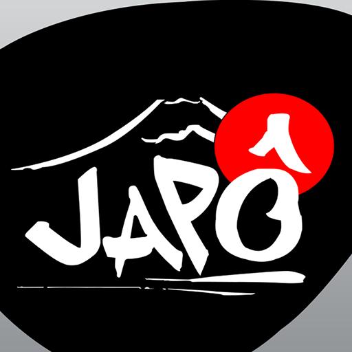 Japo Arapongas 購物 App LOGO-APP試玩