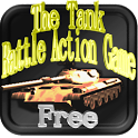 Tank Battle Action Game Free icon