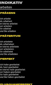 German Verbs v1.5