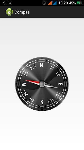 免費工具App|Compass|阿達玩APP