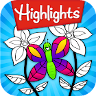 Highlights Hidden Pictures icon