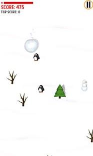 Snowball-Escape 2