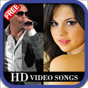 LATEST MUSIC VIDEO SONGS HD icon