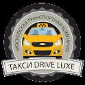 Такси межгород подмосковье icon