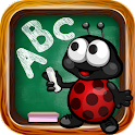 Tracing ABC Letter Worksheets logo