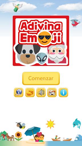 Adivina Emoji