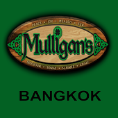 Mulligans Irish Bar Bangkok