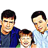 Two and Half Men – QuoteTrivia logo