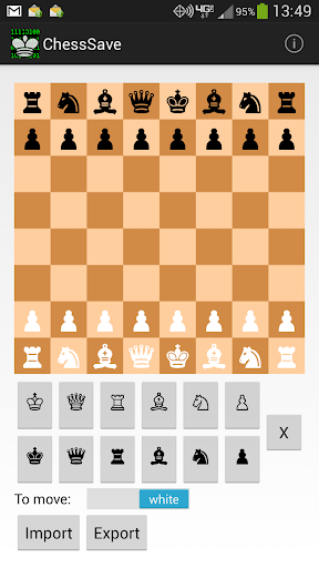 ChessSave