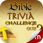 Bible Trivia Challenge Quiz icon
