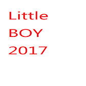 little boy 2017