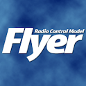 Radio Control Model Flyer logo