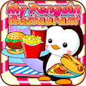 My Penguin Restaurant icon