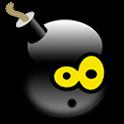 Number Bomb logo