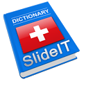 SlideIT French QWERTZ Pack icon