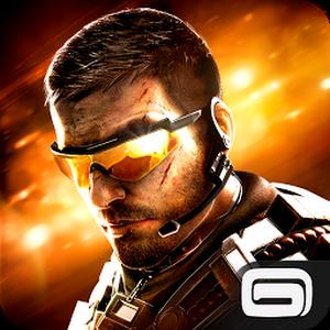 Modern Combat 5: Blackout v1.0.2f [APK+OBB]