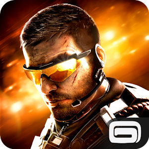 Gameloft Modern Combat 5: Blackout v1.0.3b