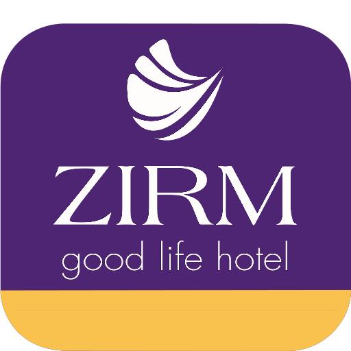 Hotel Zirm LOGO-APP點子