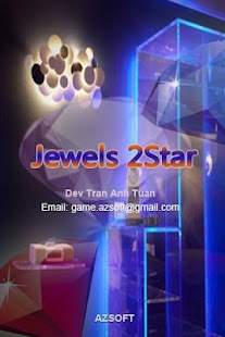 Jewels 2Star - screenshot thumbnail