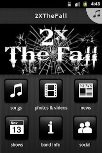 2XTheFall - screenshot thumbnail