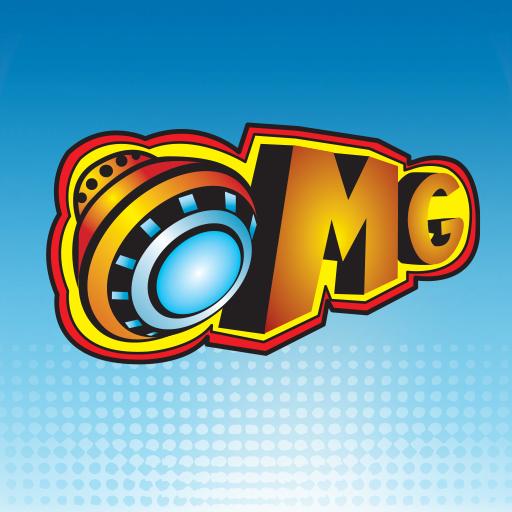 omginvasion (Phone) LOGO-APP點子