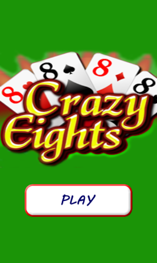 【免費紙牌App】Crazy Eights (8s) FREE-APP點子