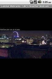 London Webcams