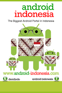 Forum for Android Indonesia- screenshot thumbnail