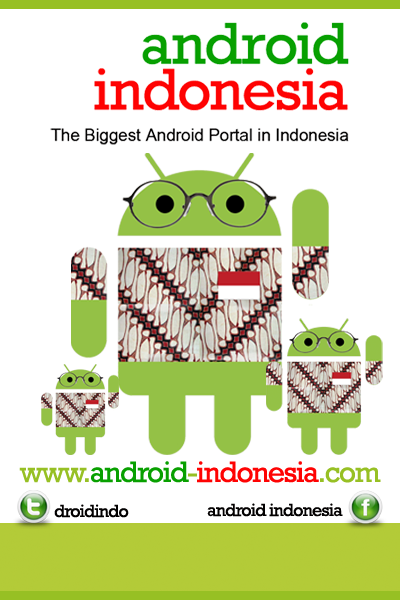 Android Indonesia - screenshot