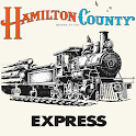 Hamilton County Express-Phone icon