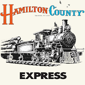 Hamilton County Express-Phone