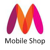 Myntra Mobile Shop